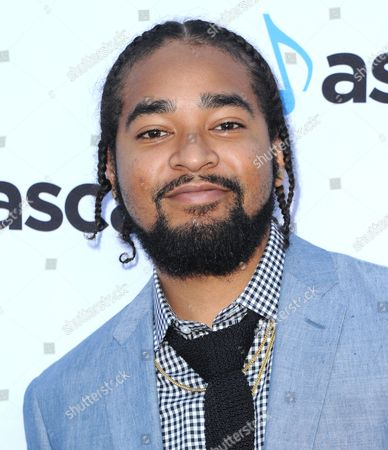 Stock Photo of Mike Free arrives at the 33rd annual ASCAP Pop Music Awards at the Dolby Ballroom, in Los Angeles