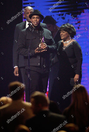 Editorial picture of 47th Annual GMA Dove Awards, Nashville, USA