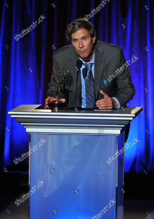 Editorial photo of 66th Area Emmys - Show, Los Angeles, USA