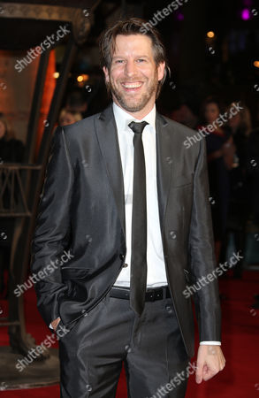 Editorial picture of Britain Exodus Gods And Kings Premiere, London