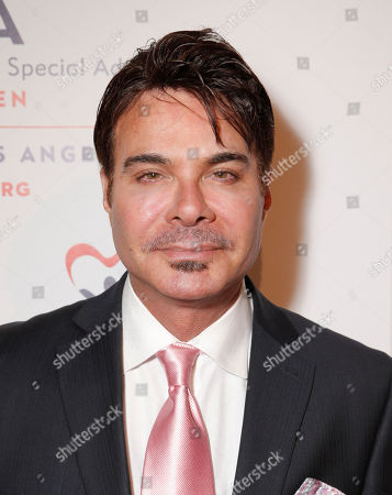 Eric Schiffer attends the CASA/LA Evening to Foster Dreams Gala at the Beverly Hilton on in Beverly Hills, Calif