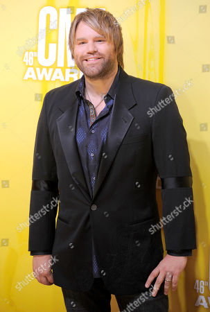 Editorial image of Country Music Awards - Arrivals, Nashville, USA