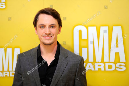 Editorial picture of Country Music Awards - Arrivals, Nashville, USA