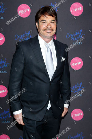 Eric Schiffer attends unite4:good and Variety's unite4:humanity at Sony Pictures Studios, in Culver City, Calif