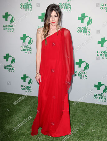 Editorial picture of Global Green 's 12th Annual Pre-Oscar Party, Los Angeles, USA