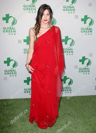Editorial photo of Global Green 's 12th Annual Pre-Oscar Party, Los Angeles, USA