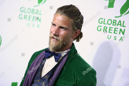 Editorial image of Global Green 's 12th Annual Pre-Oscar Party, Los Angeles, USA