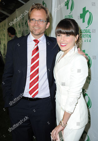 Editorial image of Global Green 10th Annual Pre-Oscar Party, Los Angeles, USA