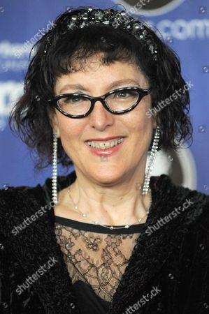 Lynda Weinman attends the Modern Master Award Ceremony at the Santa Barbara International Film Festival on Friday, Jan.25, 2013, in Santa Barbara, Calif