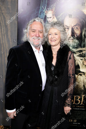 Editorial picture of New Line Cinema Premiere of 'The Hobbit: The Desolation of Smaug', Hollywood, USA