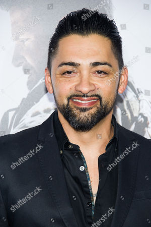 """Editorial photo of NY Premiere of """"American Sniper"""", New York, USA"""