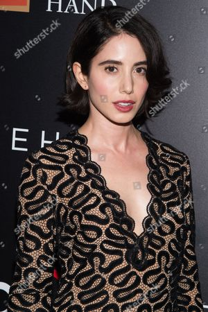 "Jeannine Kaspar attends a special screening of ""Freeheld"" at The Museum of Modern Art, in New York"