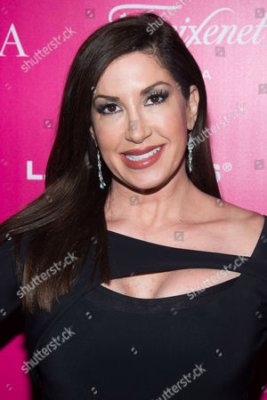 Jacqueline Laurita attends OK! Magazine's So Sexy Party at Tao Downtown, in New York