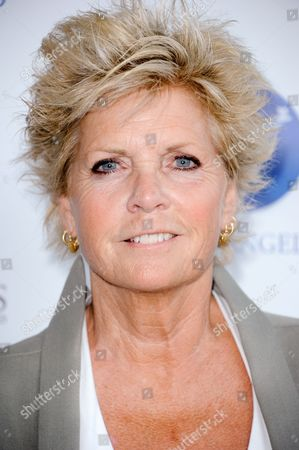Meredith Baxter arrives at the Project Angel Food's 2013 Angel Awards on in Los Angeles