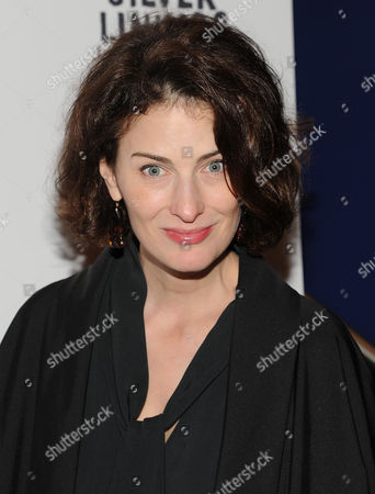 """Marina Rust attends a special screening of """"Silver Linings Playbook"""" hosted by Dior at Florence Gould Hall on in New York"""