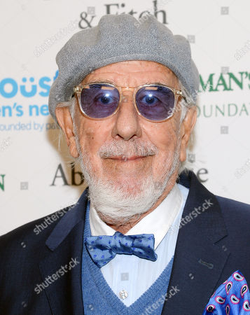 "Lou Adler attends ""An Evening of SeriousFun Celebrating the Legacy of Paul Newman"", hosted by the SeriousFun Children's Network at Avery Fisher Hall, in New York"