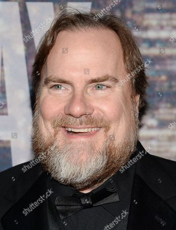 Kevin Farley attends the SNL 40th Anniversary Special at Rockefeller Plaza, in New York
