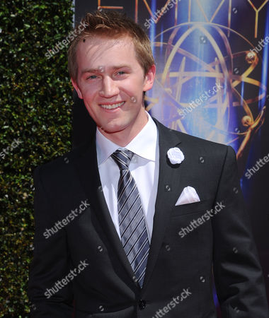 Jason Dolley arrives at the Television Academy's Creative Arts Emmy Awards at the Nokia Theater L.A. LIVE, in Los Angeles