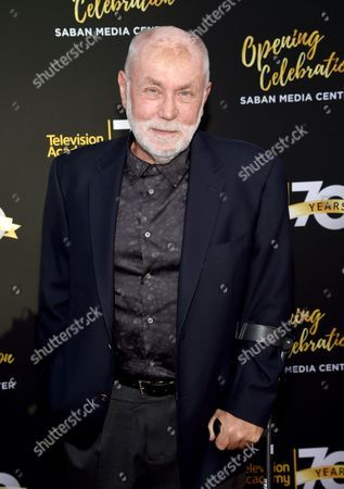 Robert David Hall arrives at the Television Academy's 70th Anniversary Gala and Opening Celebration for its new Saban Media Center, in the NoHo Arts District in Los Angeles