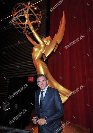 Stock Photo of Michael Richards at the Television Academy's 70th Anniversary Gala and Opening Celebration for its new Saban Media Center, in the NoHo Arts District in Los Angeles