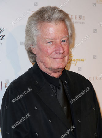 Dean Torrence arrives at The Society of Singers' 21st ELLA Awards on in Beverly Hills, Calif. The event honored Mike Love, lead singer and co-founder of The Beach Boys, producer Nigel Lythgoe, and backup singers The Waters Family