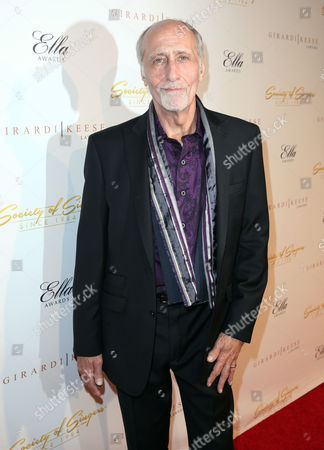 David Marks arrives at The Society of Singers' 21st ELLA Awards on in Beverly Hills, Calif. The event honored Mike Love, lead singer and co-founder of The Beach Boys, producer Nigel Lythgoe, and backup singers The Waters Family