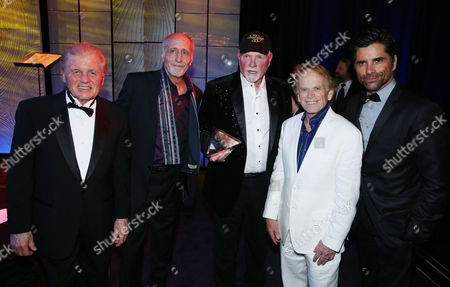 Editorial picture of The 21st ELLA AWARDS honoring Mike Love, Beverly Hills, USA
