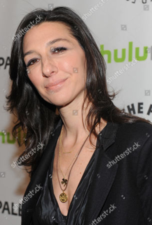 Photo of Ali Adler courtesy of Samsung Galaxy, taken during the Paley Center for Media's PaleyFest, honoring The New Normal, at the Saban Theatre, in Los Angeles, California