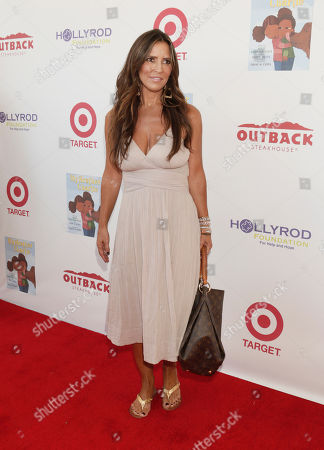 Jillian Reynolds attends the 3rd Annual My Brother Charlie Family Fun Festival at Culver Studios on in Culver City, Calif