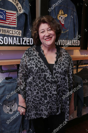 Stock Image of Margot Martindale seen at The Millers Wrap Party at the Levi's Haus, on Saturday, March, 22, 2014 in Los Angeles, CA
