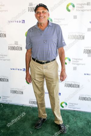 Kurt Fuller arrives at The Screen Actors Guild Foundation 6th Annual Los Angeles Golf Classic, in Burbank, Calif