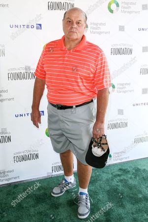 Michael Ironside arrives at The Screen Actors Guild Foundation 6th Annual Los Angeles Golf Classic, in Burbank, Calif