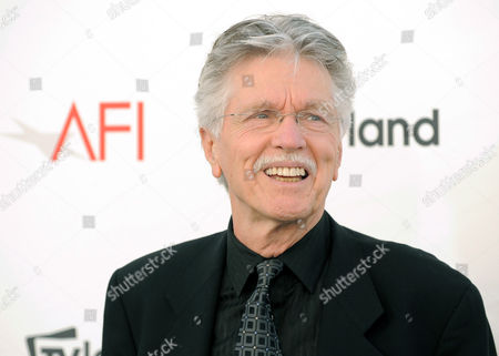"""Stock Photo of Tom Skerritt at the AFI Life Achievement Award Honoring Shirley MacLaine in Culver City, Calif. Skerritt will make his Broadway debut in the stage adaptation of John Grisham's legal thriller """"A Time to Kill."""" Skerritt joins a star-studded cast that includes Sebastian Arcelus, Chike Johnson, Patrick Page, Tonya Pinkins, Fred Dalton Thompson, John Douglas Thompson and Ashley Williams. Performances will begin Sept. 28 at the John Golden Theatre. Opening night is set for Oct. 20"""