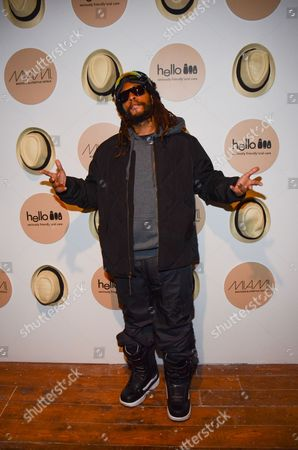"Lil John seen at ""It's So Miami"" Lounge, on in Park City, UT"