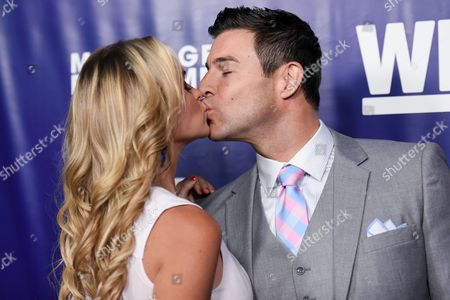"""Editorial photo of """"Marriage Boot Camp Reality Stars"""" Premiere Party, Los Angeles, USA"""