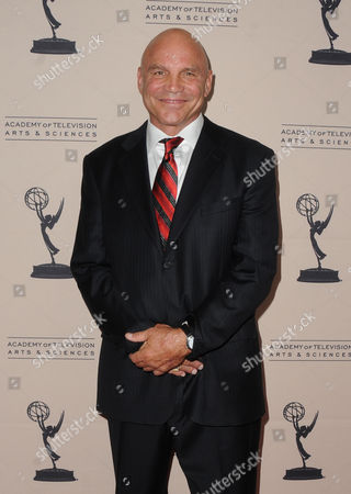 UNIVERSAL CITY, CA - AUGUST 20: Actor Patrick Kilpatrick arrives at the Academy of Television Arts & Sciences 2012 Performers Peer Group Reception at the Sheraton Universal Hotel on in Universal City, California