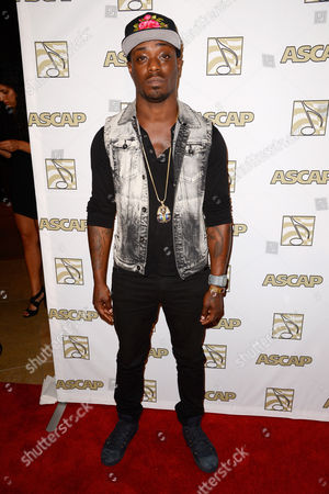 Editorial picture of 2013 ASCAP Rhythm and Soul Music Awards - Red Carpet, Beverly Hills, USA