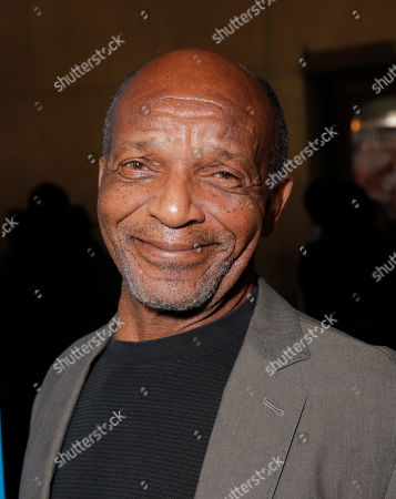 Henry G. Sanders attends the AFI FEST 2014 'Selma' screening held at the Egyptian Theatre on in Los Angeles