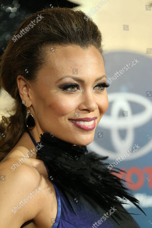 Singer Alyson Cambridge during the 2014 Soul Train Awards at the Orleans Arena at The Orleans Hotel & Casino on in Las Vegas, NV