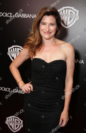 Kathryn Hahn seen at Warner Bros. Pictures/Dolce&Gabbana cocktail party hosted by Sue Kroll and Greg Silverman at the Toronto International Film Festival, in Toronto