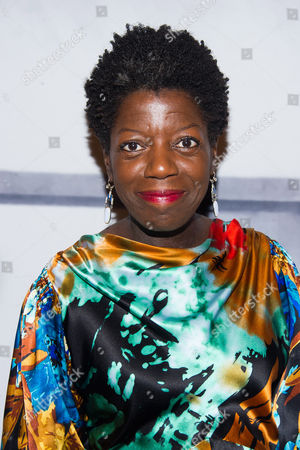 Thelma Golden attends the Whitney Museum Gala on in New York