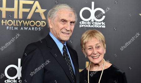 Editorial photo of 2015 Hollywood Film Awards - Arrivals, Beverly Hills, USA