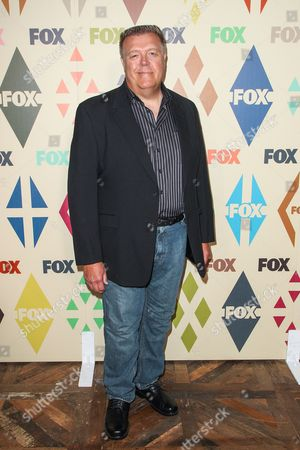 Joel McKinnon Miller attends the 2015 Summer TCA - Fox All-Star Party at Soho House on in Los Angeles
