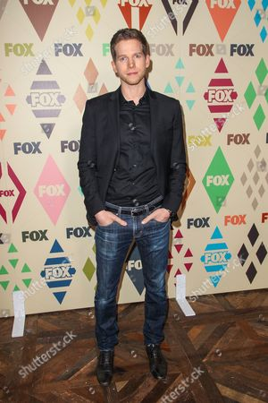 Stark Sands attends the 2015 Summer TCA - Fox All-Star Party at Soho House on in Los Angeles