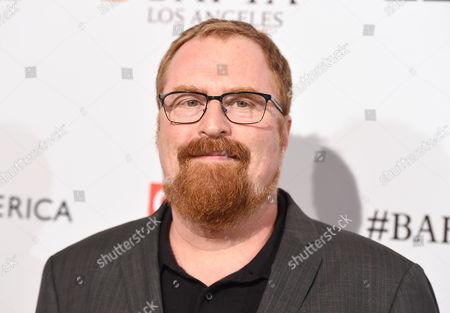 Editorial photo of 2016 BAFTA Awards Season Tea Party, Los Angeles, USA
