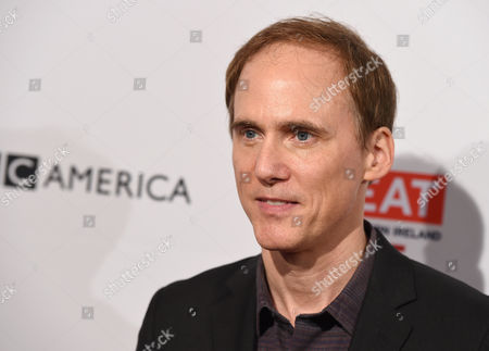 Stock Photo of Neal Huff arrives at the BAFTA Awards Season Tea Party at the Four Seasons Hotel, in Los Angeles
