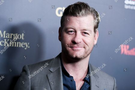 Nicholas Bishop attends the 2016 G'Day USA LA Gala held at Vibiana, in Los Angeles
