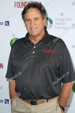 Robert Hays arrives at The SAG-AFTRA Foundation 2016 Los Angeles Golf Classic, in Burbank, Calif