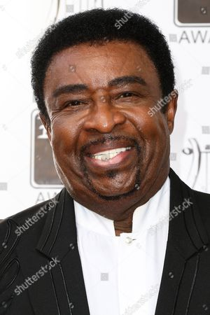 Dennis Edwards attends the 26th Annual Heroes and Legends Awards held at The Beverly Hills Hotel, in Beverly Hills, Calif