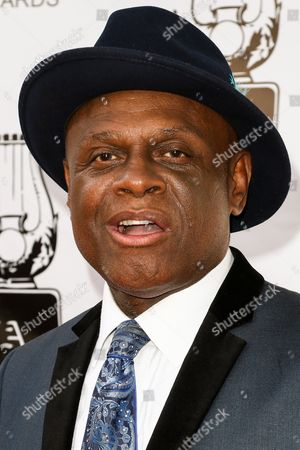 Comedian Michael Colyar attends the 26th Annual Heroes and Legends Awards held at The Beverly Hills Hotel, in Beverly Hills, Calif